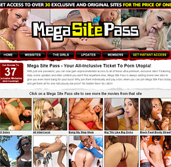 Mega Site Pass