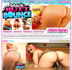 Black Butt Bounce